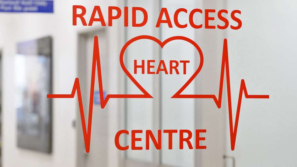 Rapid Access Heart Centre